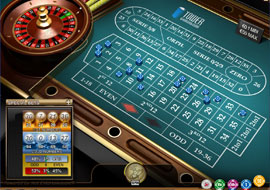 casino roulette download